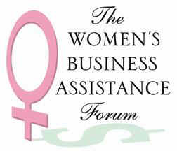 Womens Business Assistance Forum