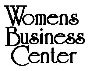 Womens Business Center