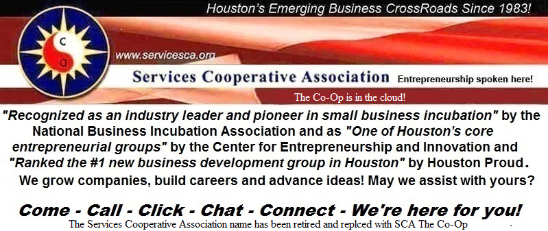 Services Cooperative Association