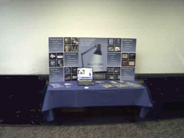 SCA Showcase
